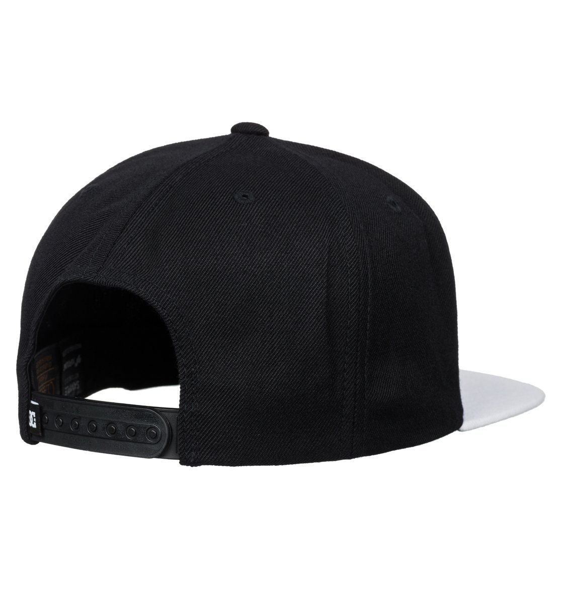 b8c55c9f065390 3 Circulate - Gorra Negro ADBHA03027 DC Shoes