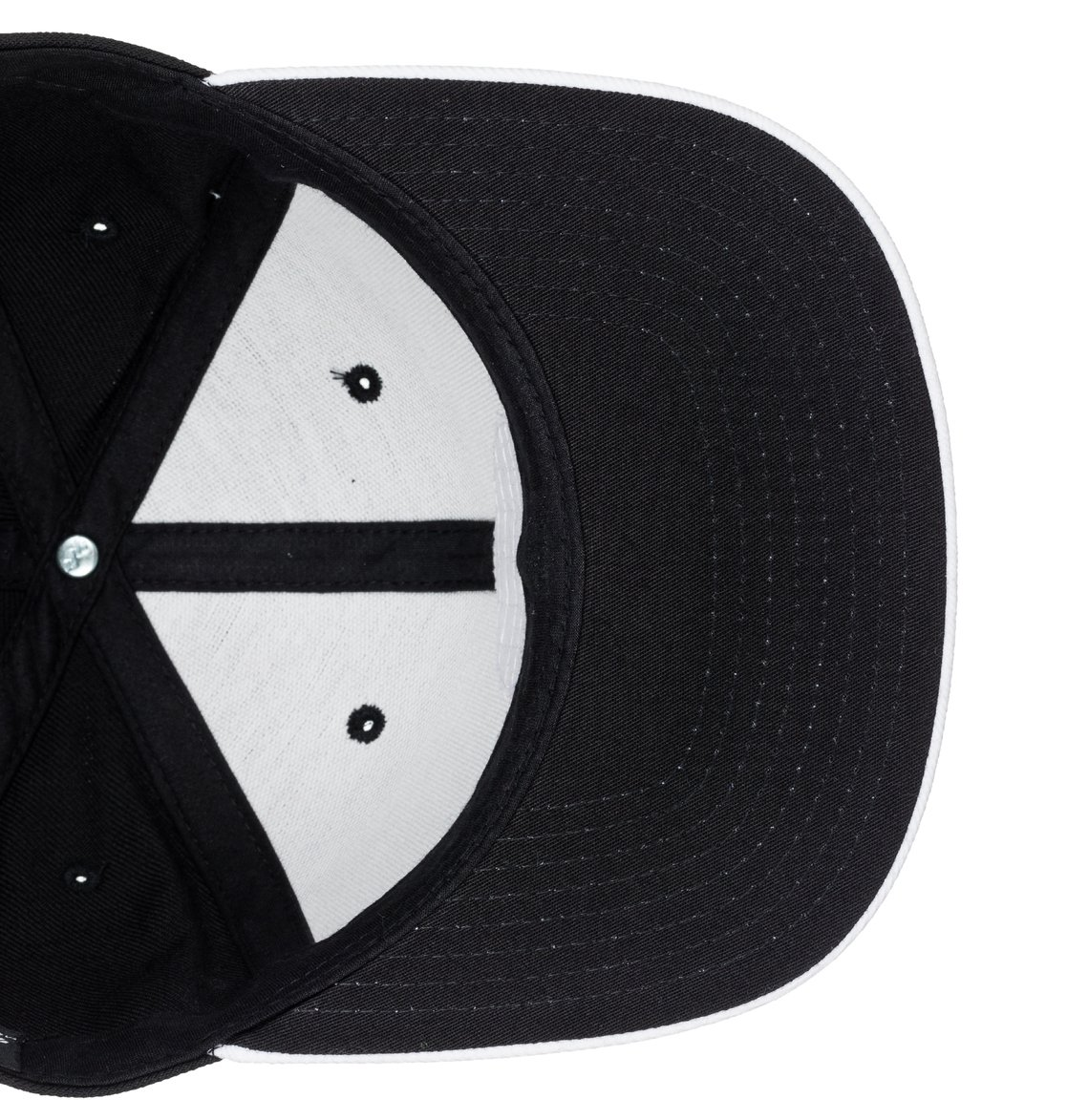 4ecd14d86ccf85 4 Circulate - Gorra Negro ADBHA03027 DC Shoes