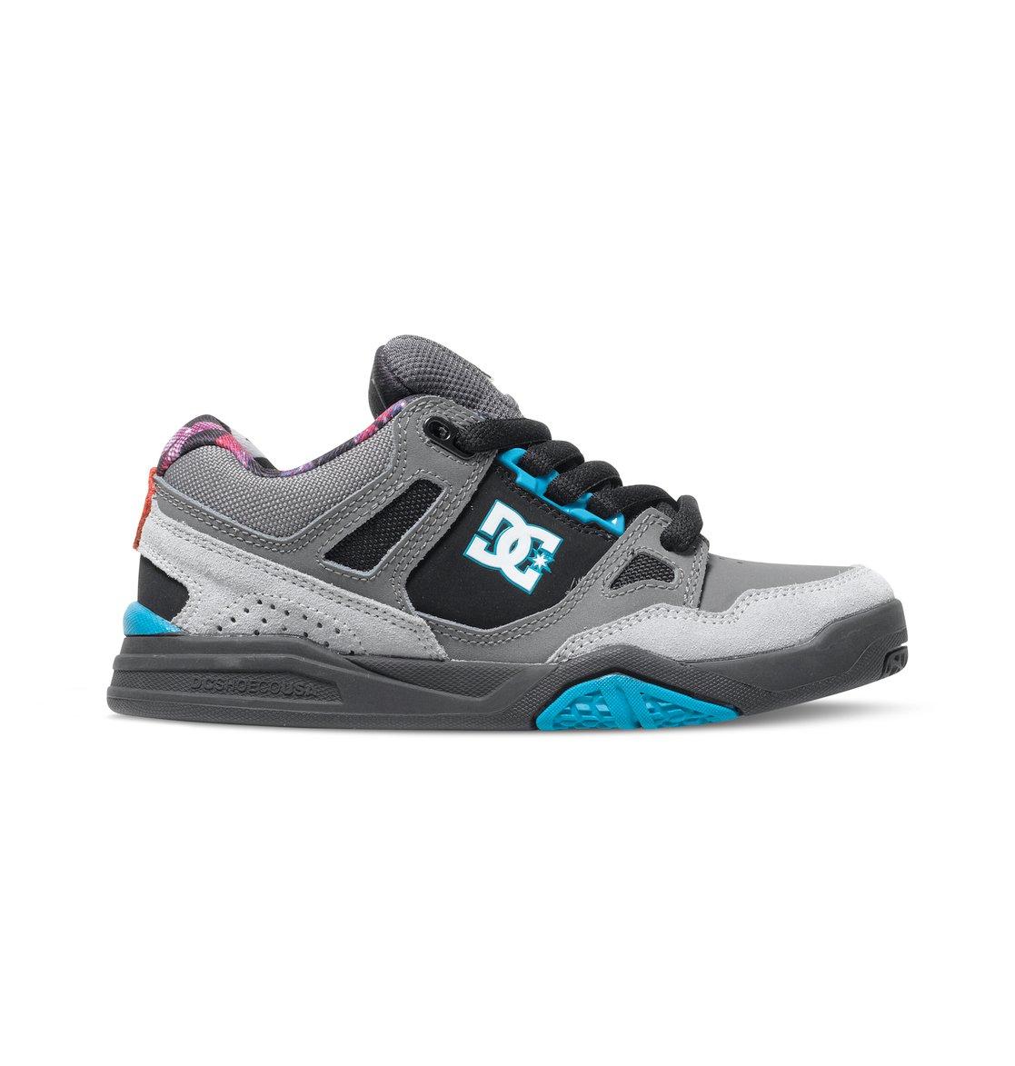 buy online 40d1a 07154 Boy's 8-16 Stag 2 Ken Block Shoes ADBS100148   DC Shoes