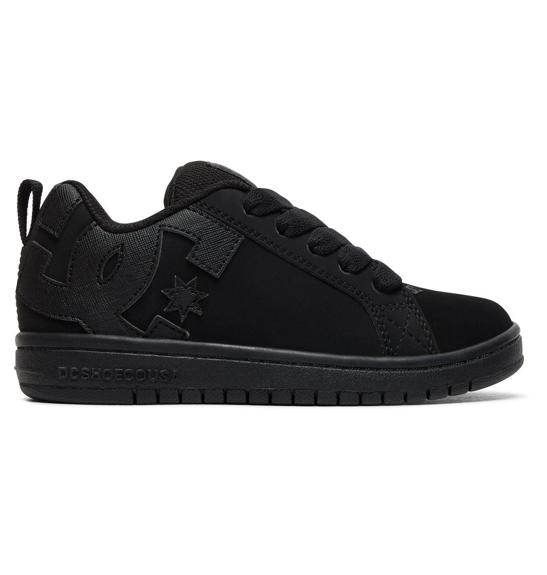 como escoger bueno los mejores precios Niños Pequeños Zapatos Court Graffik