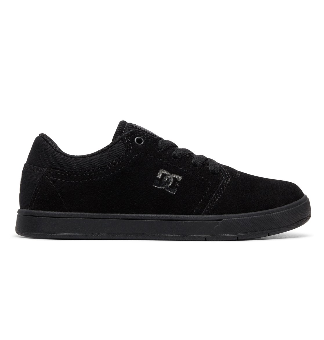 3fae532838 0 Crisis - Schuhe für Jungen Schwarz ADBS100209 DC Shoes