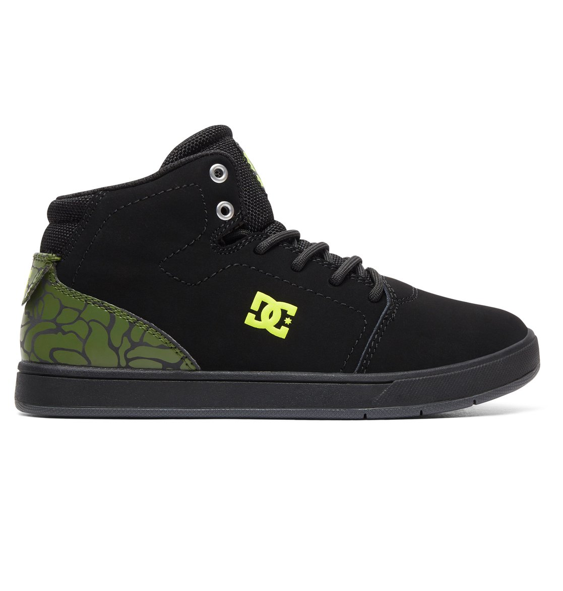 37958387 0 Crisis High SE - High-Top Shoes for Boys Blue ADBS100236 DC Shoes