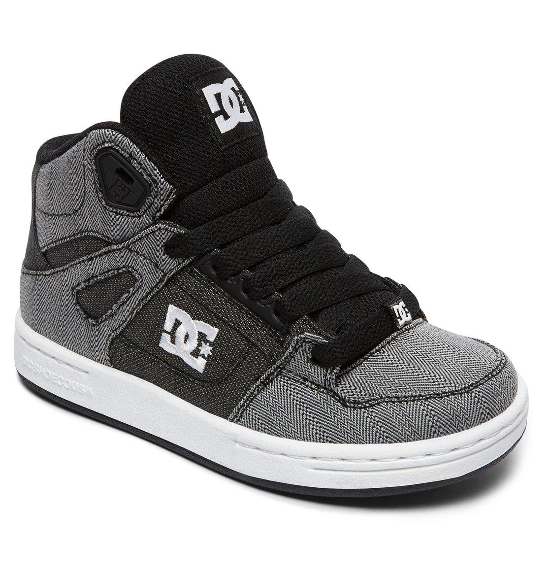 7d8507d4c 1 Pure High TX SE - Zapatillas Altas para Chicos ADBS100243 DC Shoes