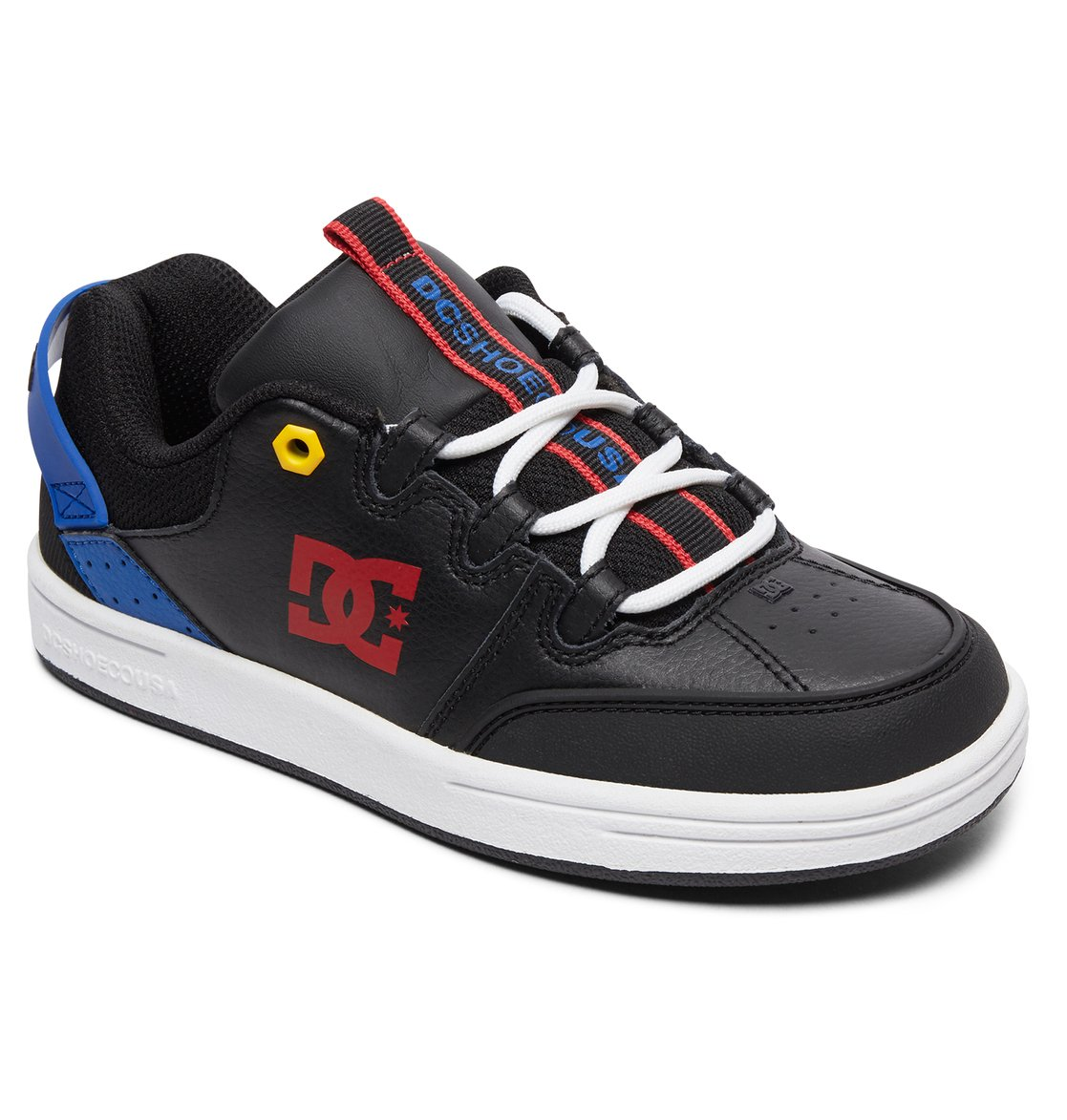 d536c3dcc21 DC-Shoes-Syntax-Shoes-for-Boys-ADBS100257 thumbnail 6