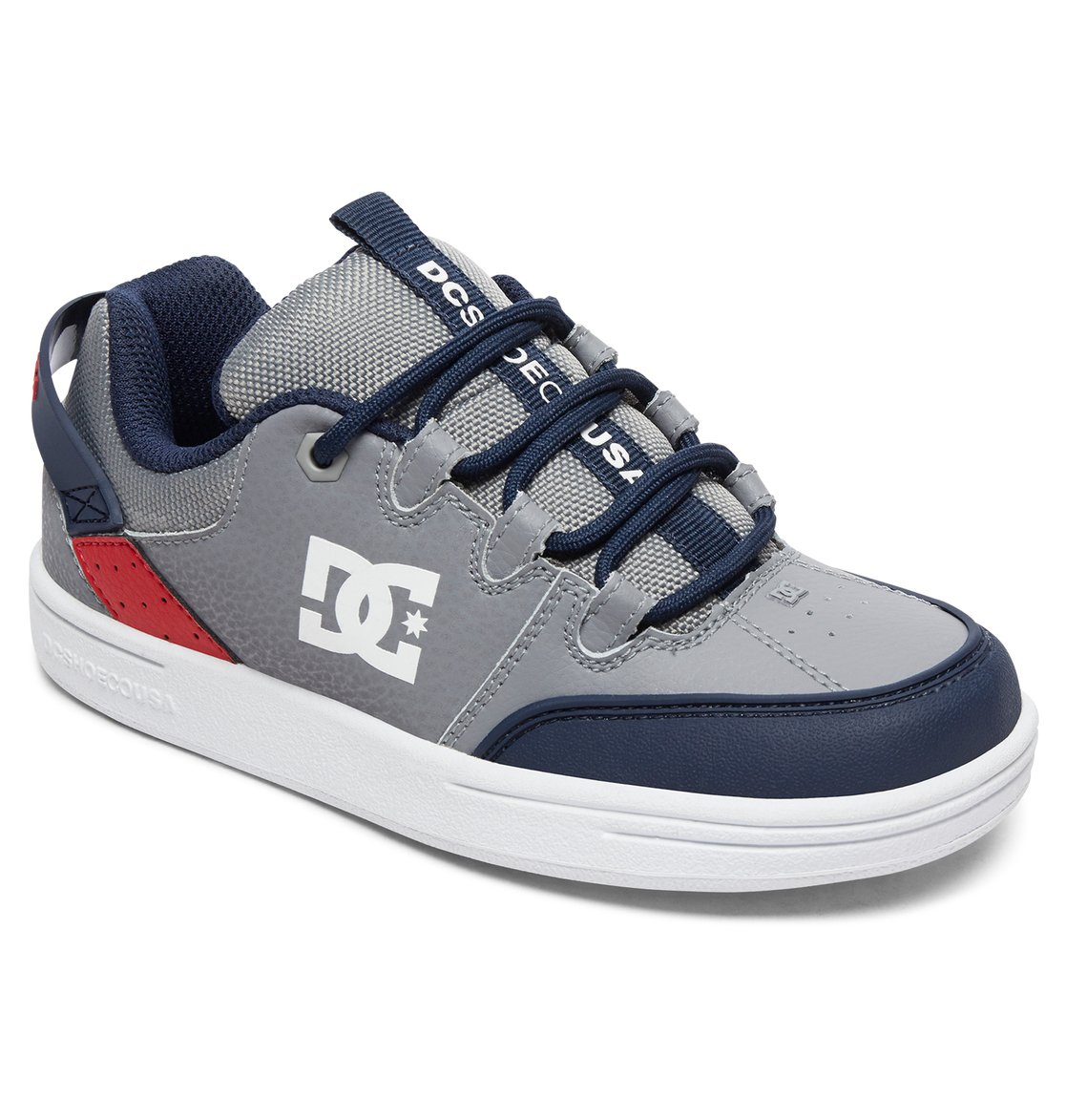 717603dffc2 DC-Shoes-Syntax-Shoes-for-Boys-ADBS100257 thumbnail 18