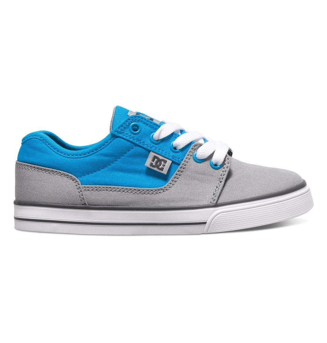 64de154cfb506 0 Tonik TX - Shoes Gray ADBS300035 DC Shoes