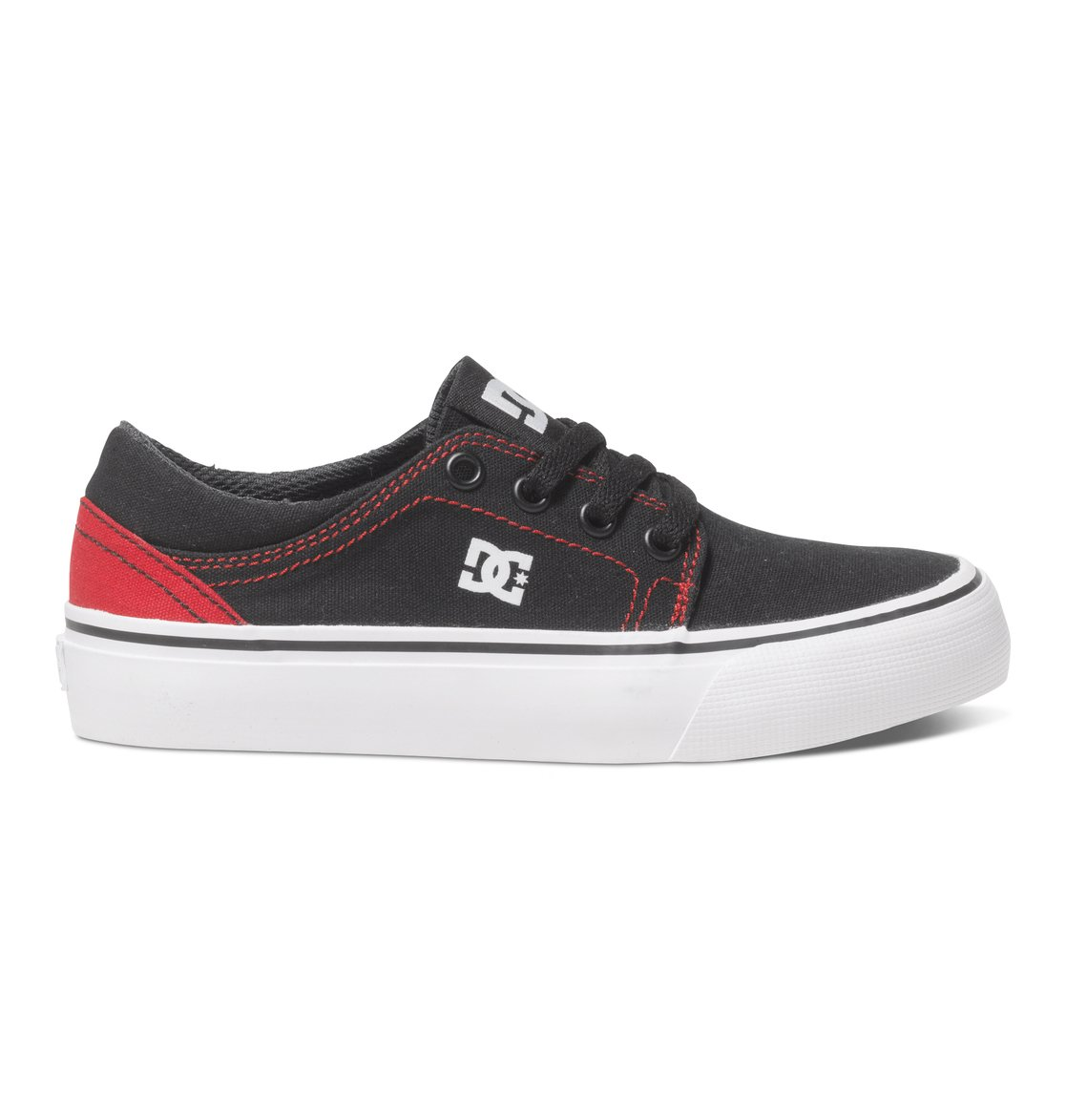 dc683924899de 0 Trase TX - Chaussures basses Noir ADBS300084 DC Shoes