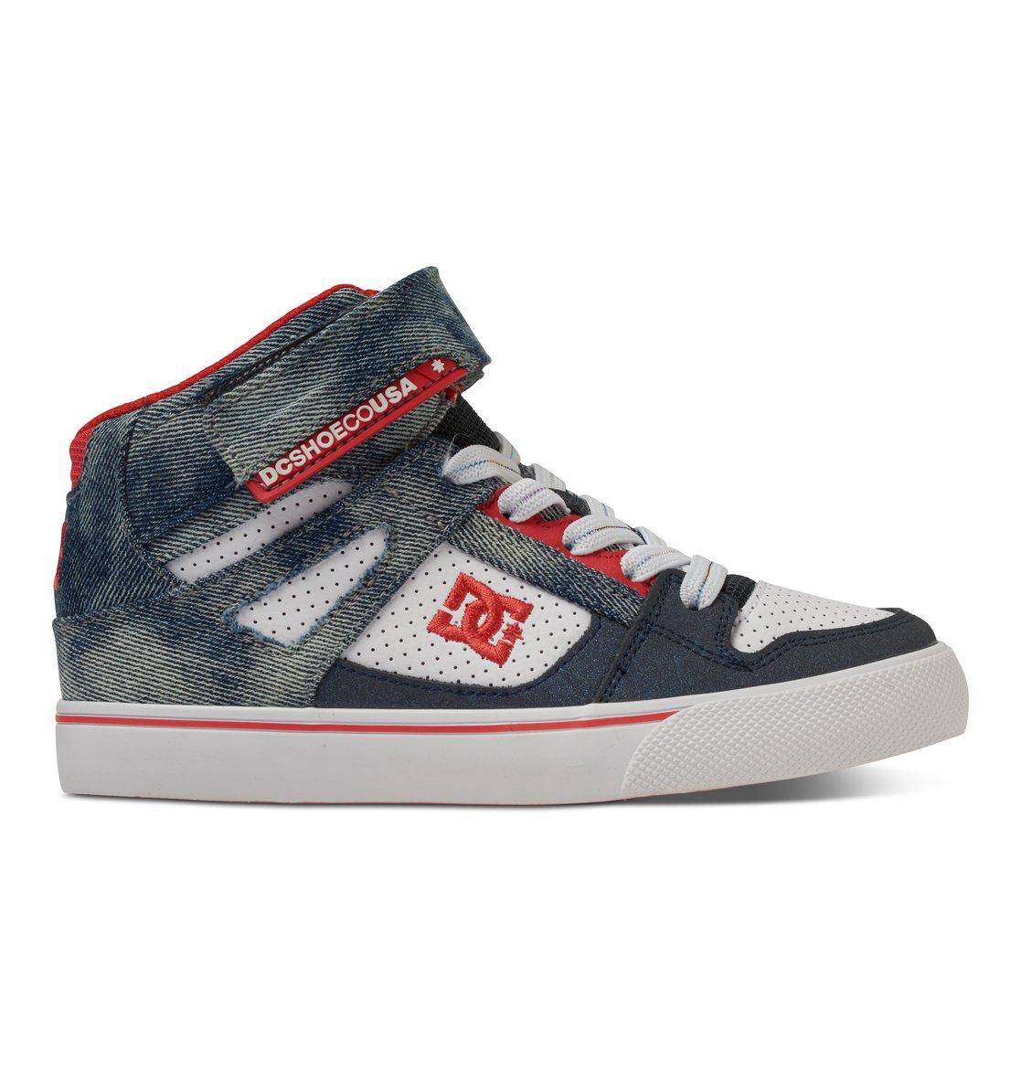 16 Shoes High 8 Top 888327611891Dc Se Ev Boy's Spartan 8XOZN0Pknw
