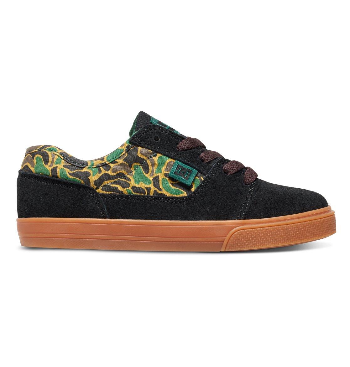 655da91306fc93 0 Tonik SE - Shoes Black ADBS300120 DC Shoes