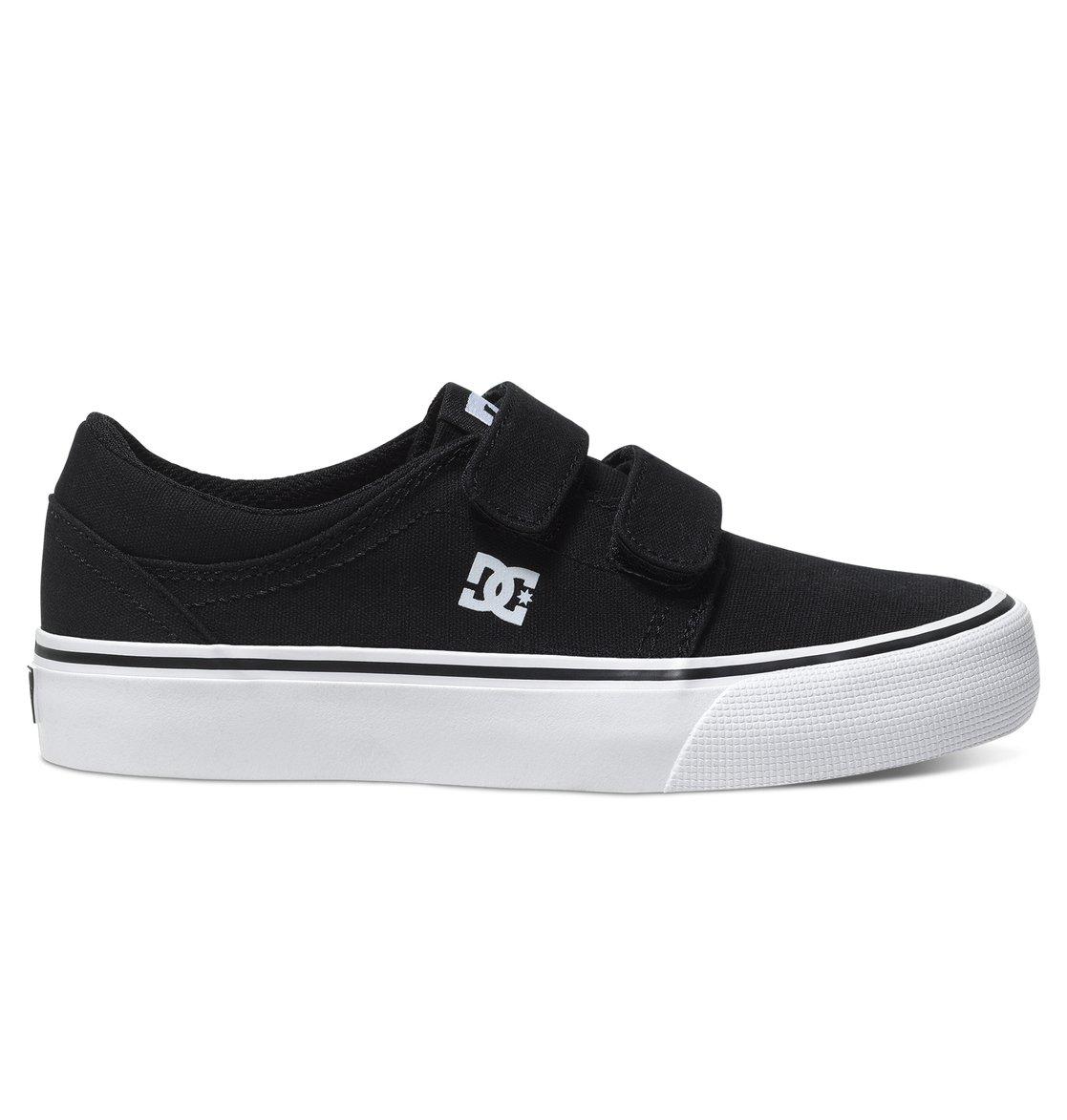00c9dd7547 0 Trase V - Schuhe für Jungen Schwarz ADBS300253 DC Shoes
