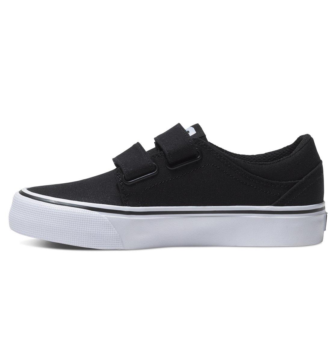 c716af90ba 2 Trase V - Schuhe für Jungen Schwarz ADBS300253 DC Shoes