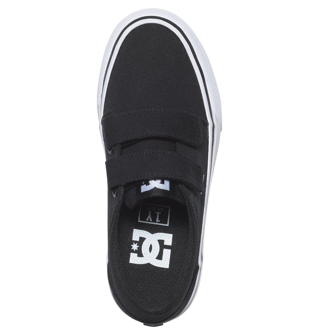 8dfc97a2c9 3 Trase V - Schuhe für Jungen Schwarz ADBS300253 DC Shoes