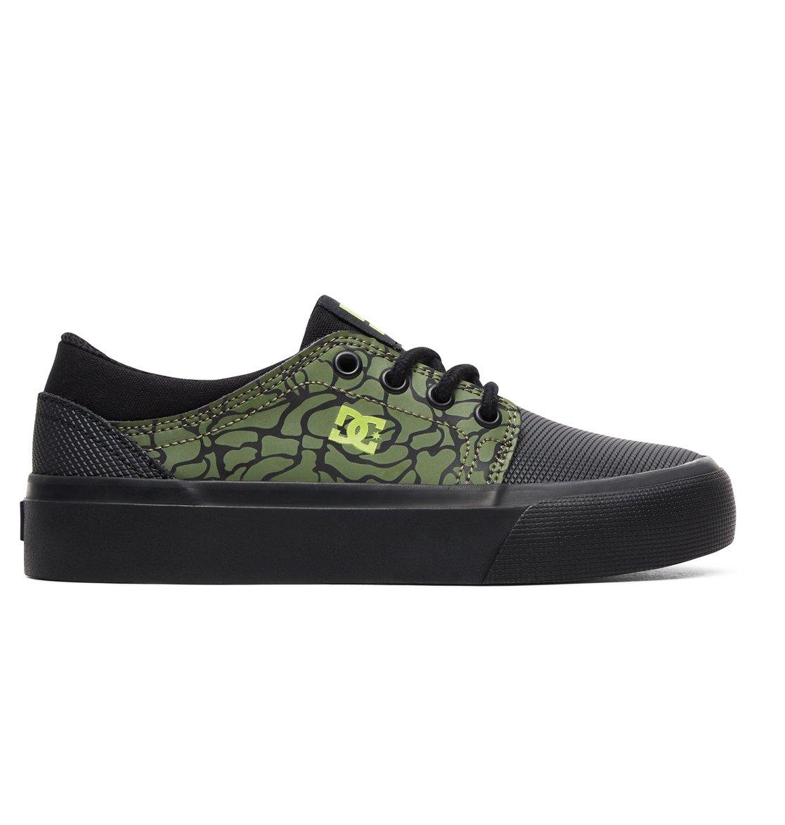 eb1990ce108 0 Trase SE - Zapatillas para Chicos Azul ADBS300264 DC Shoes