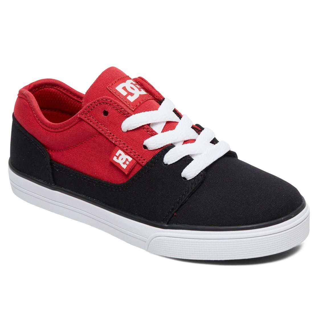 f3d680c156 1 Tonik TX - Schuhe für Jungen Schwarz ADBS300271 DC Shoes