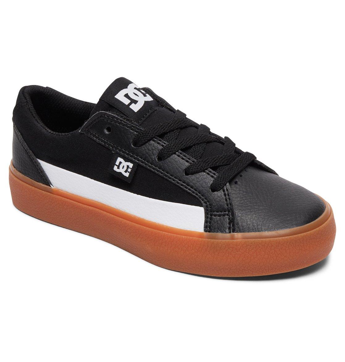 7e851caf9e 1 Lynnfield - Schuhe für Jungen Schwarz ADBS300337 DC Shoes