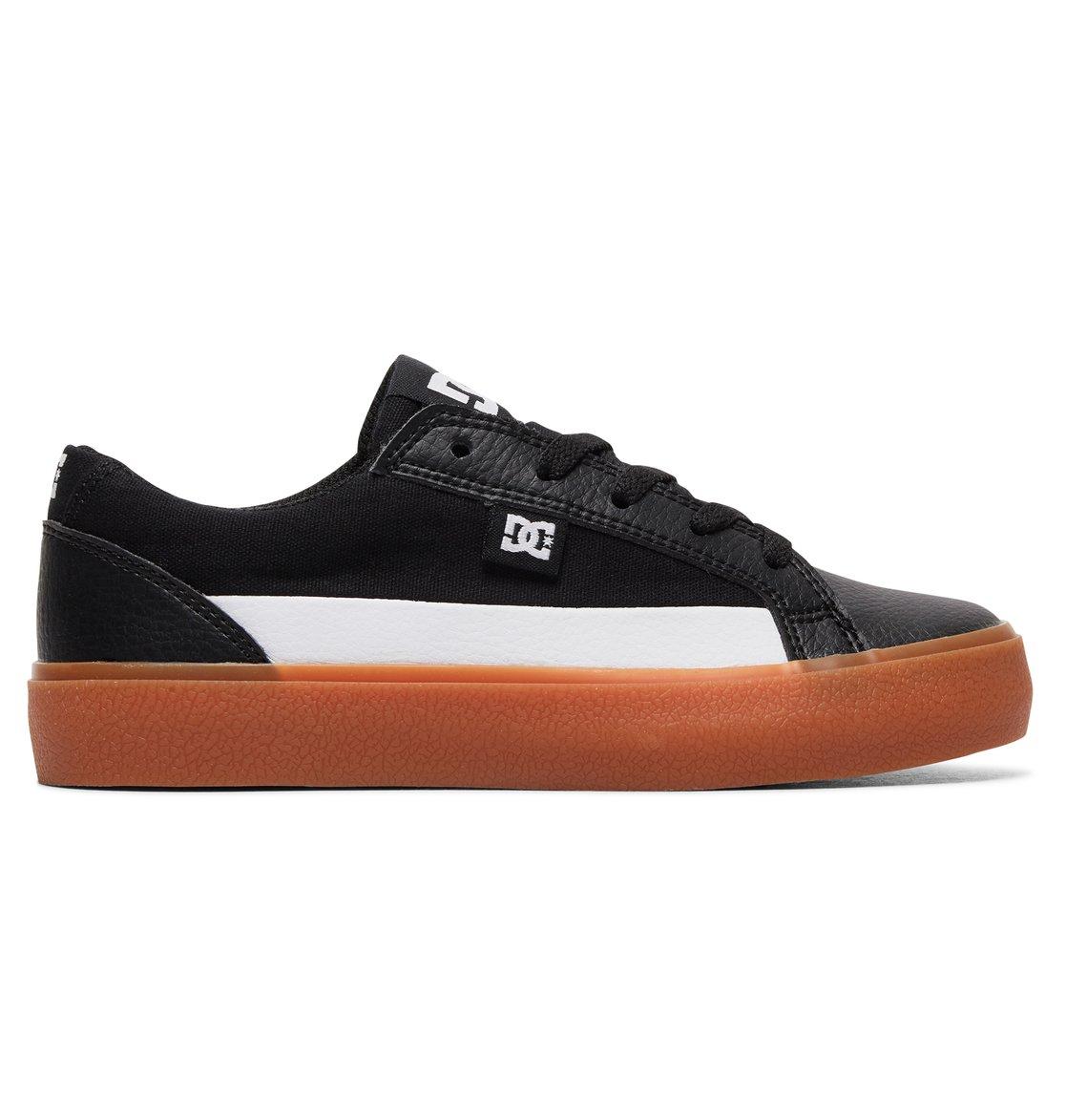 51aee1e2593 0 Lynnfield - Zapatillas para Chicos Negro ADBS300337 DC Shoes