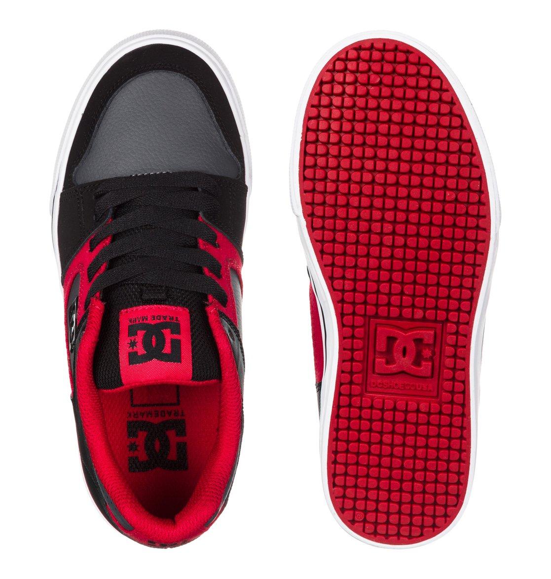 970b98e816 4 Blitz - Shoes for Boys ADBS400001 DC Shoes