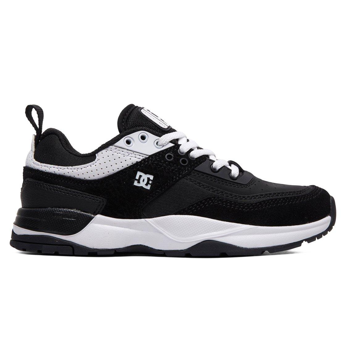 effc284c9fb 0 E.Tribeka - Zapatillas para Chicos Negro ADBS700075 DC Shoes