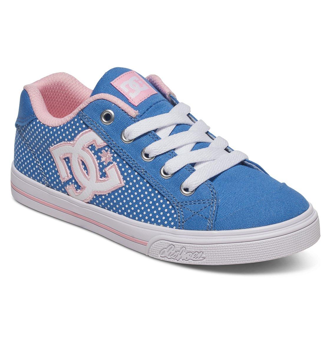 38f7dadb1 1 Chelsea TX SE - Zapatos para Chicas ADGS300044 DC Shoes