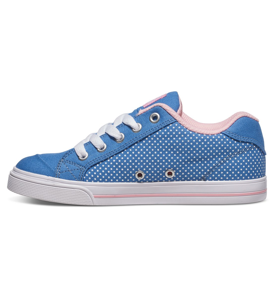 fe0065a95 2 Chelsea TX SE - Zapatos para Chicas ADGS300044 DC Shoes