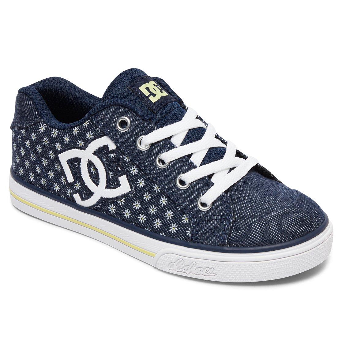 23fb027ae 1 Chelsea TX SP - Zapatos para Chicas ADGS300054 DC Shoes