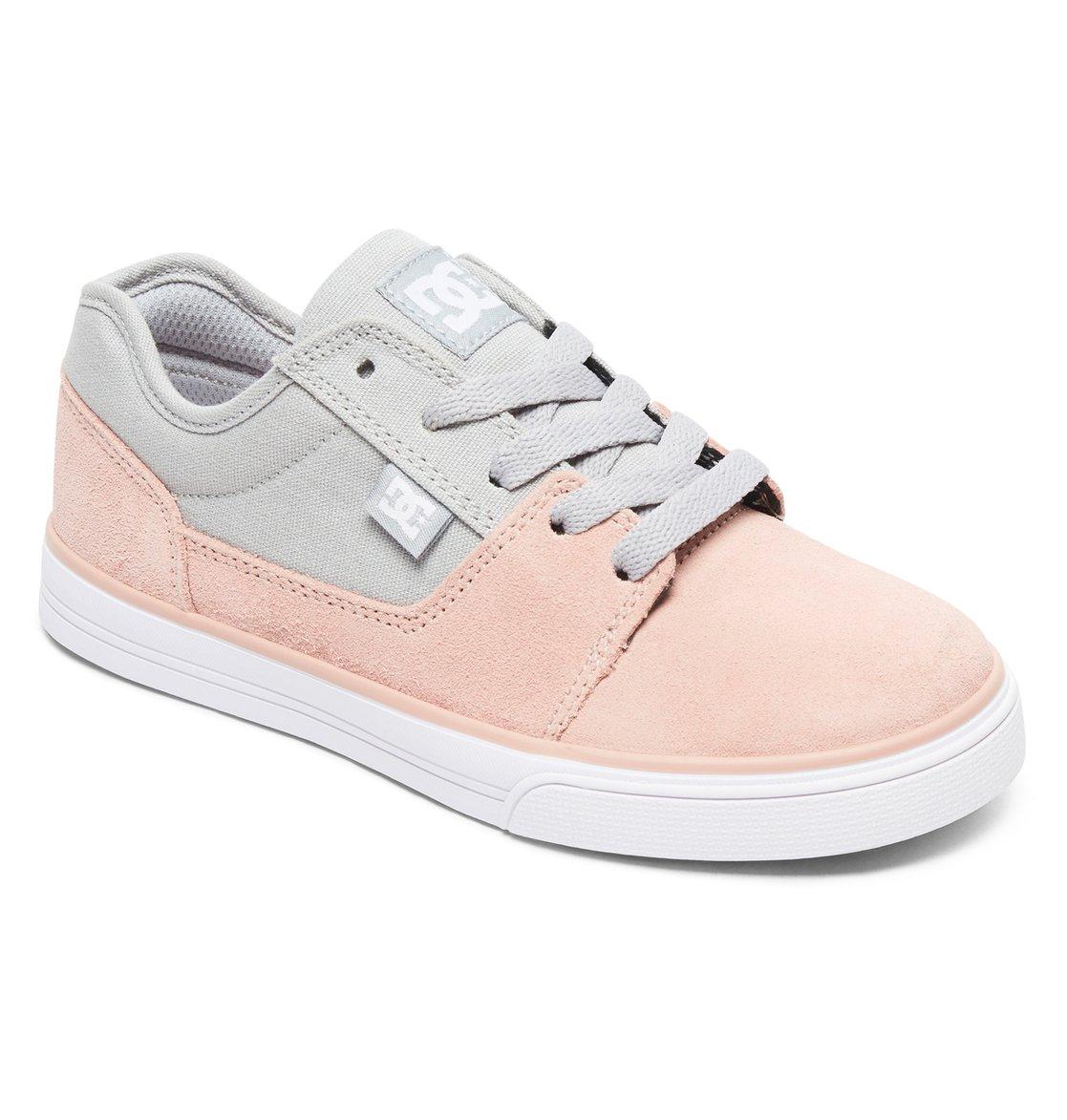 6175f788c5ea1 1 Tonik - Zapatos para Chicas Naranja ADGS300075 DC Shoes
