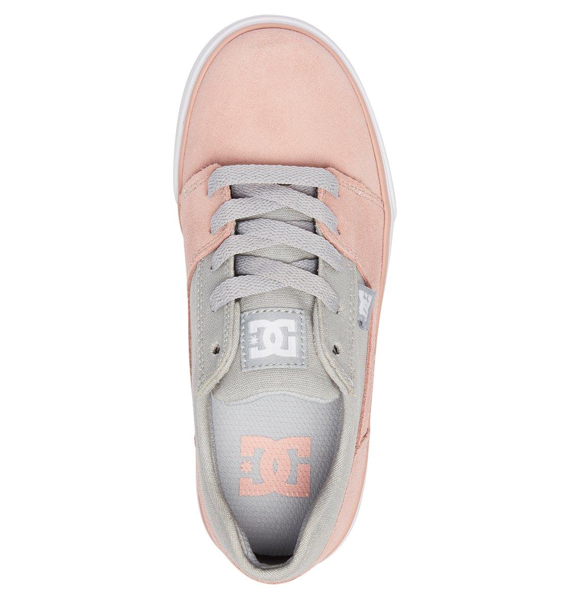 ca5d828fef17b 3 Tonik - Zapatos para Chicas Naranja ADGS300075 DC Shoes