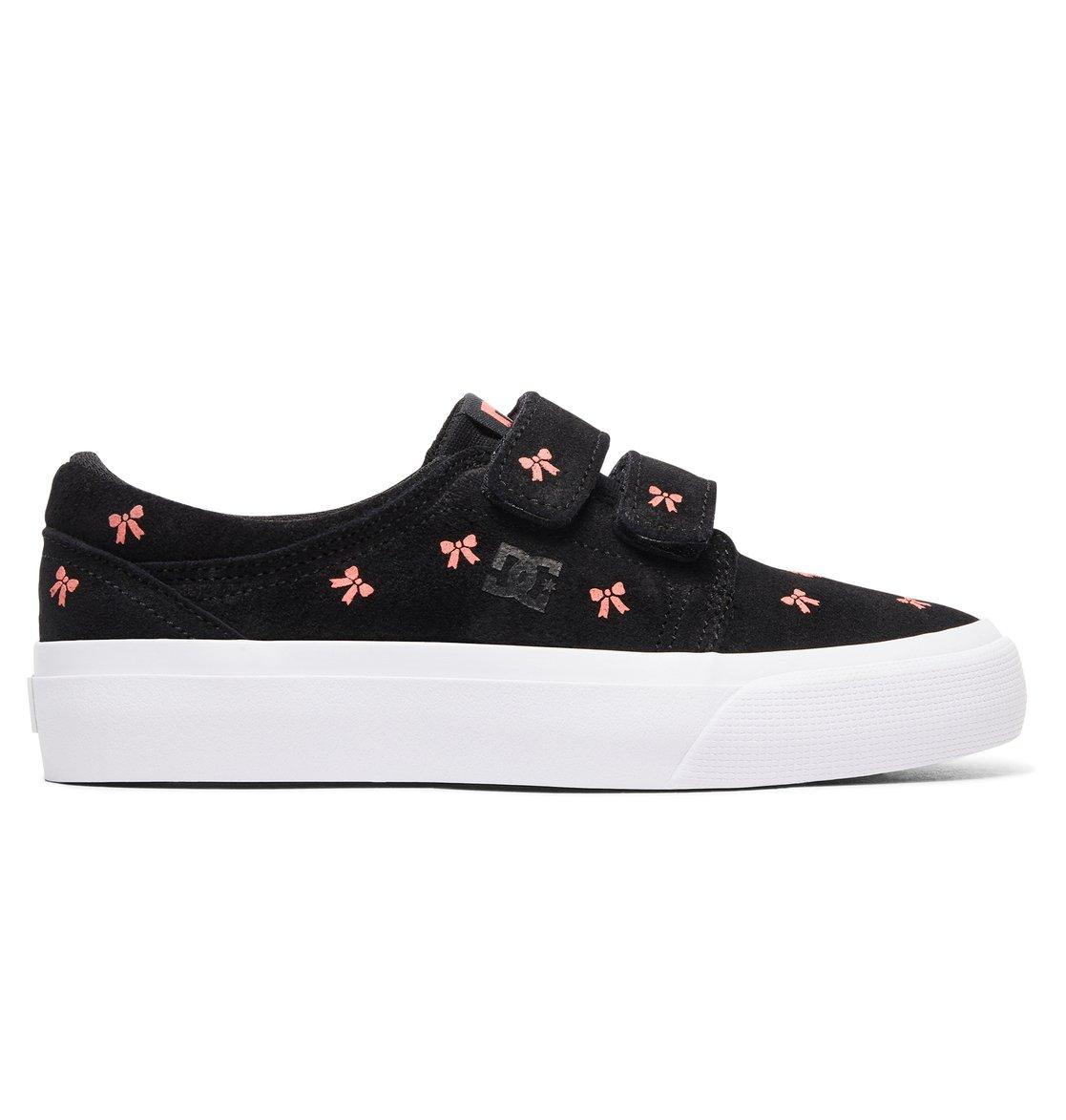 15b320bd92 0 Trase V SE - Schuhe für Mädchen Schwarz ADGS300082 DC Shoes
