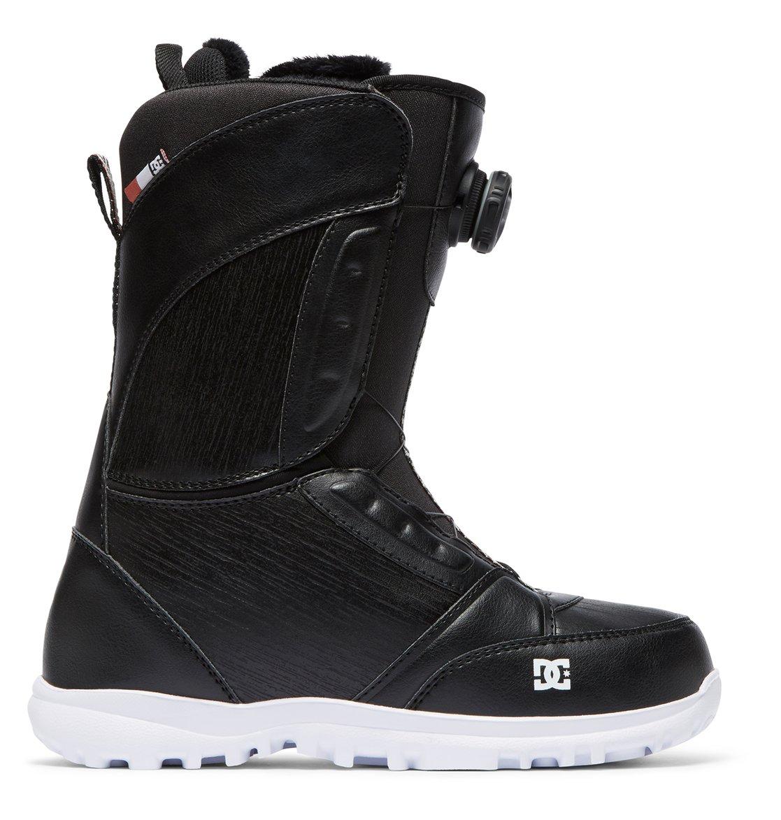 talla 40 e0fbb 987b3 Botas para Snowboard Lotus BOA para Mujer