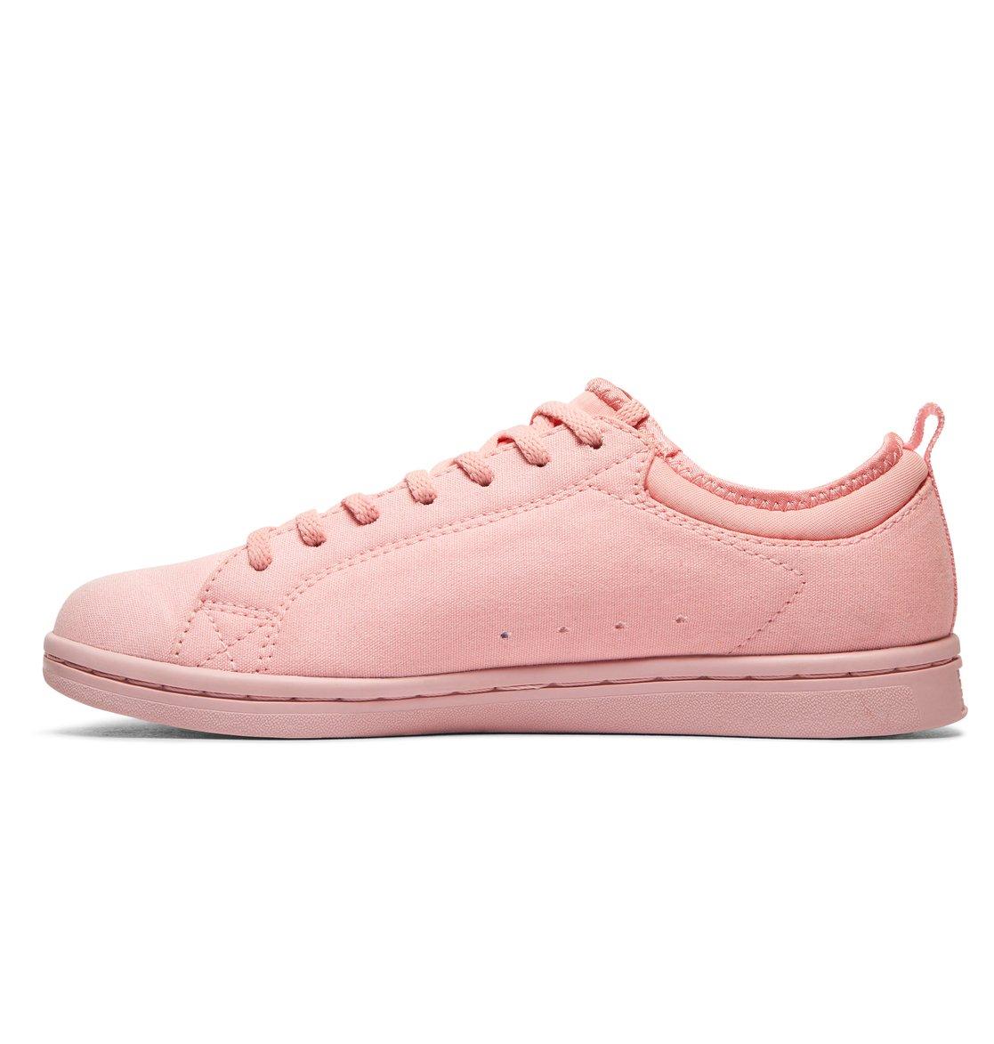 c72febe20e 2 Magnolia TX - Zapatillas para Mujer Rosa ADJS100111 DC Shoes