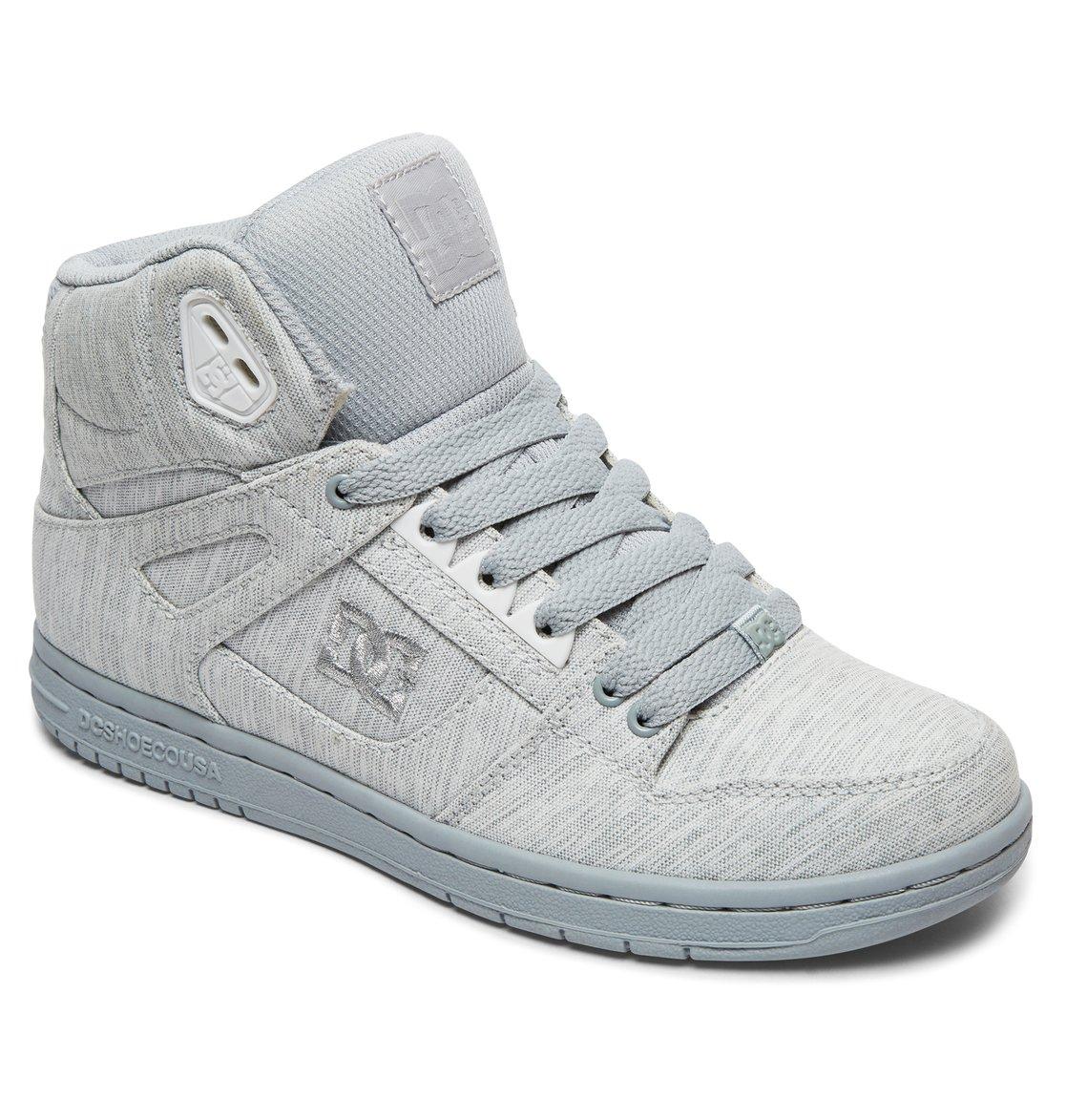 0a6d80fcd24356 1 Pure TX SE - High-Top Shoes for Women ADJS100115 DC Shoes