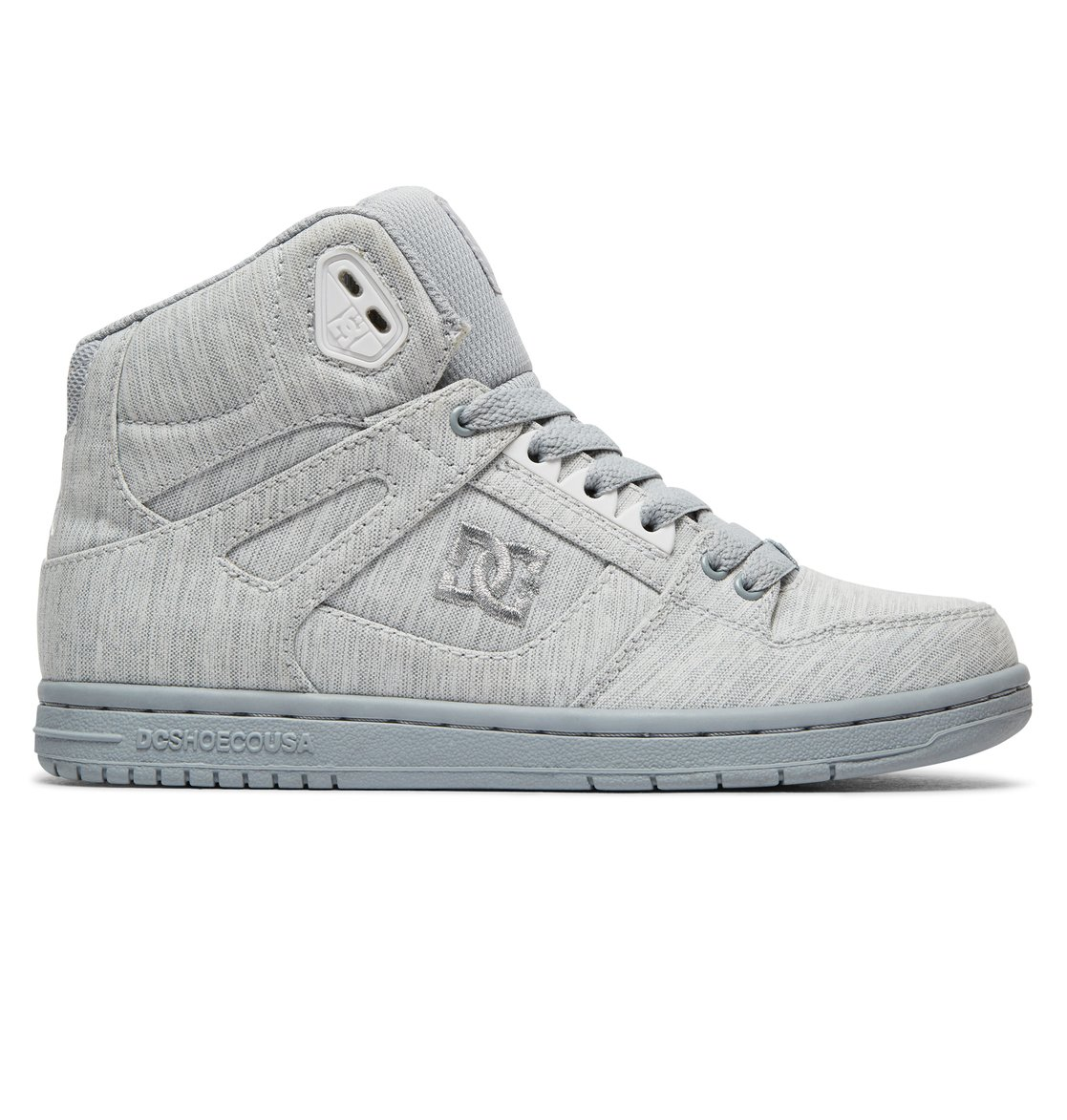 f83702f93fda09 0 Pure TX SE - High-Top Shoes for Women ADJS100115 DC Shoes