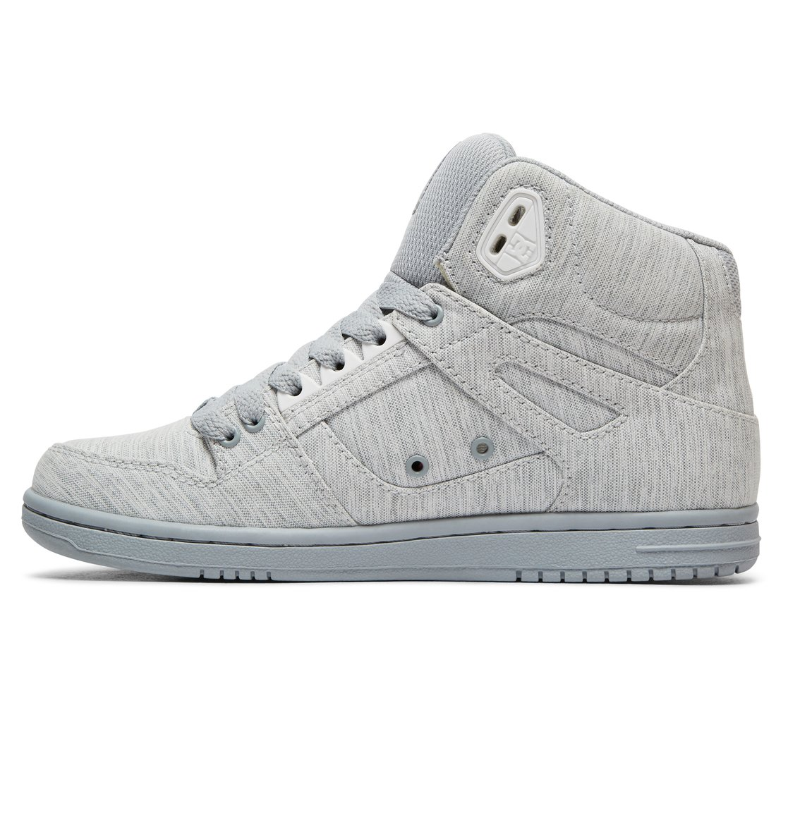 5f7af713566aa0 2 Pure TX SE - High-Top Shoes for Women ADJS100115 DC Shoes