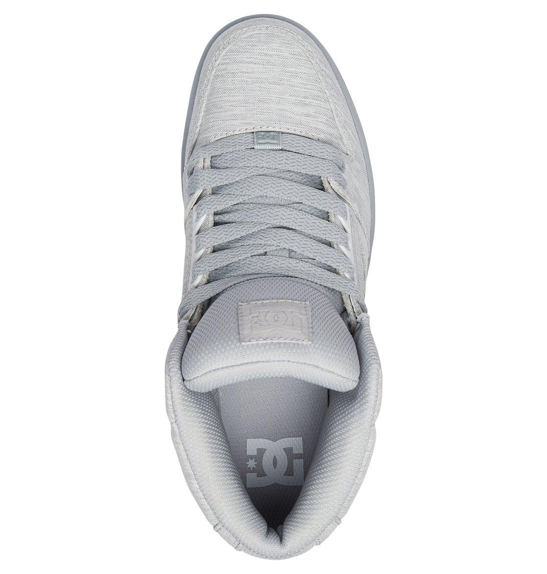 6f9e5e66279d7d 3 Pure TX SE - High-Top Shoes for Women ADJS100115 DC Shoes