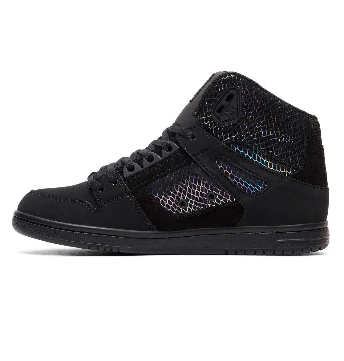 Adjs100116Dc Se Chaussures Montantes Shoes Pure Pour Femme uOXZiPk