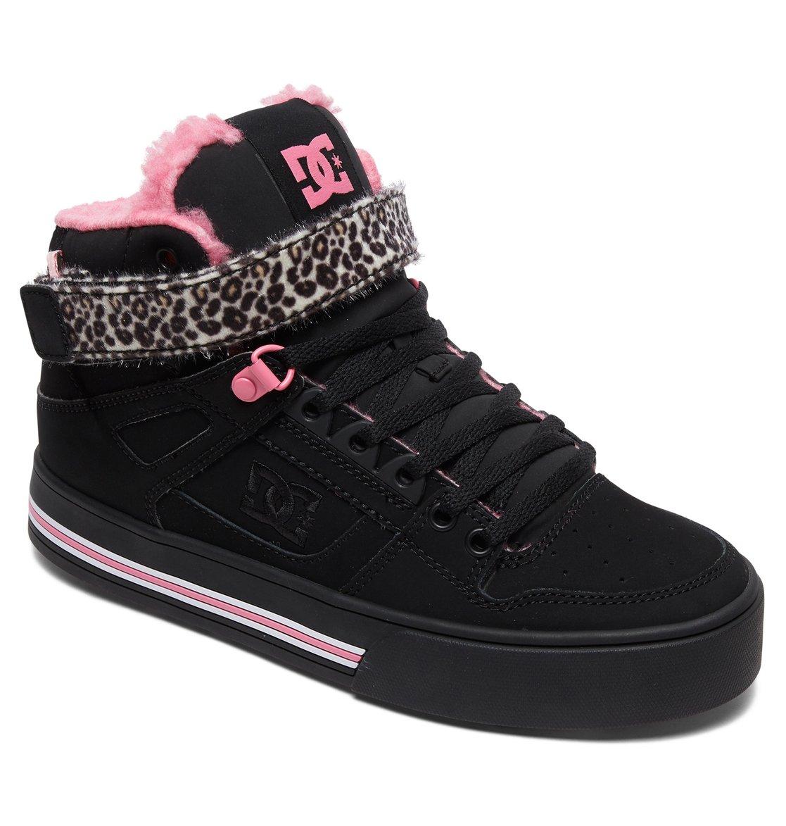 D'hiver Hi Pure Chaussures Pour Wnt Montantes Femme SUVzMp