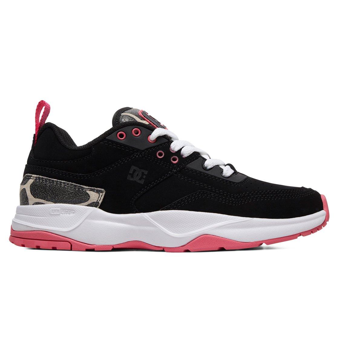 bea43dc47195e 0 E.Tribeka SE - Baskets pour Femme Noir ADJS200015 DC Shoes