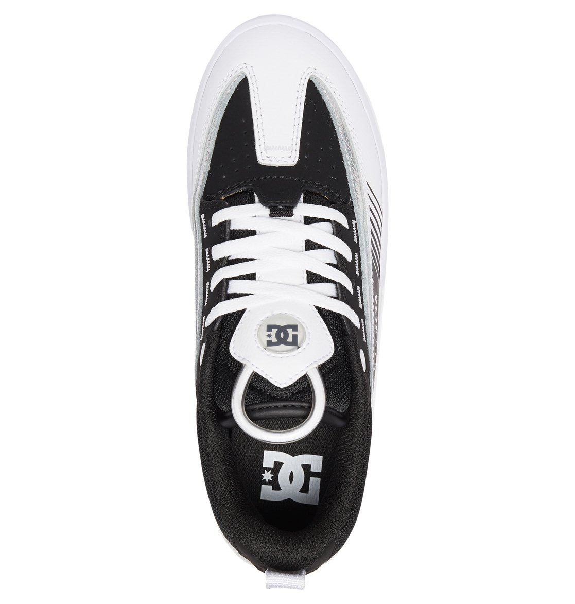 DC-Shoes-Legacy-98-Slim-Baskets-pour-Femme-ADJS200022 miniature 20