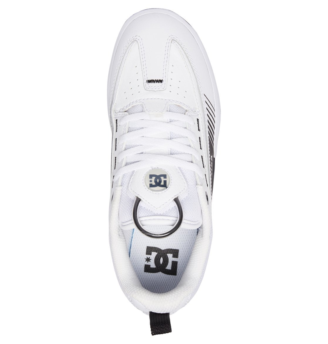 DC-Shoes-Legacy-98-Slim-Baskets-pour-Femme-ADJS200022 miniature 8