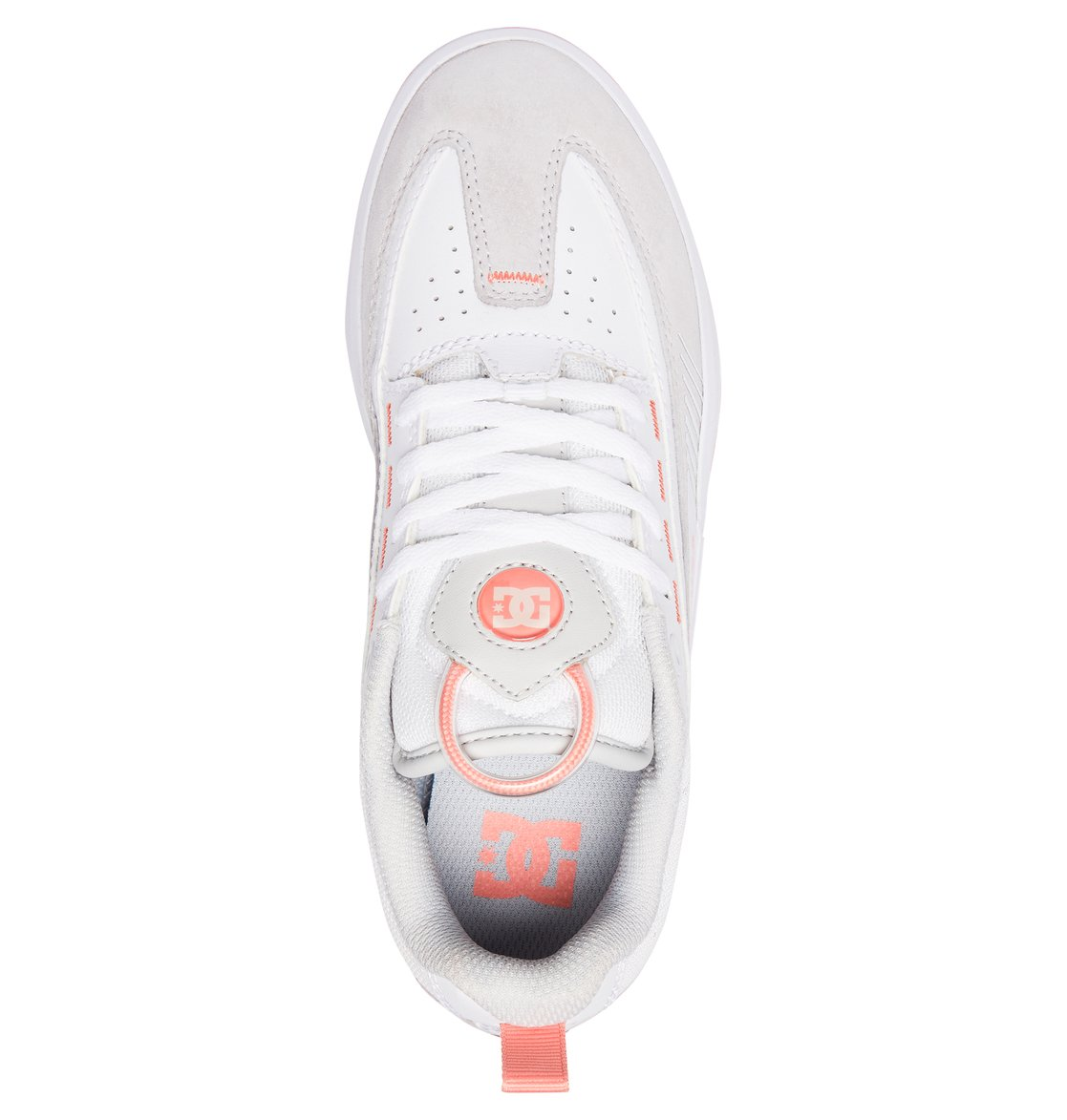 DC-Shoes-Legacy-98-Slim-Baskets-pour-Femme-ADJS200022 miniature 12