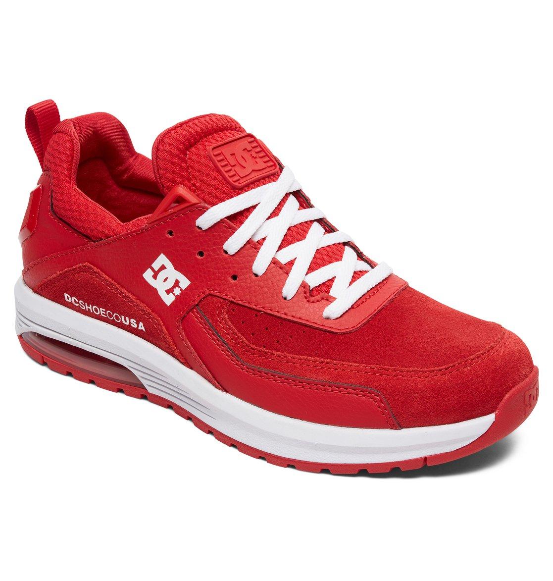 DC-Shoes-Vandium-SE-Baskets-pour-Femme-ADJS200026 miniature 18