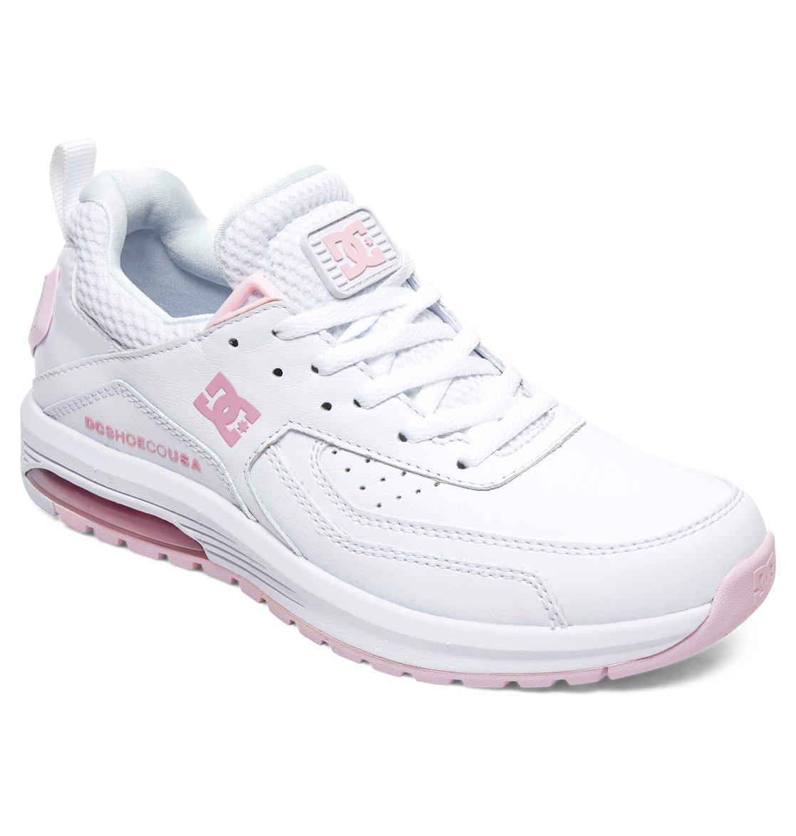 DC-Shoes-Vandium-SE-Baskets-pour-Femme-ADJS200026 miniature 10