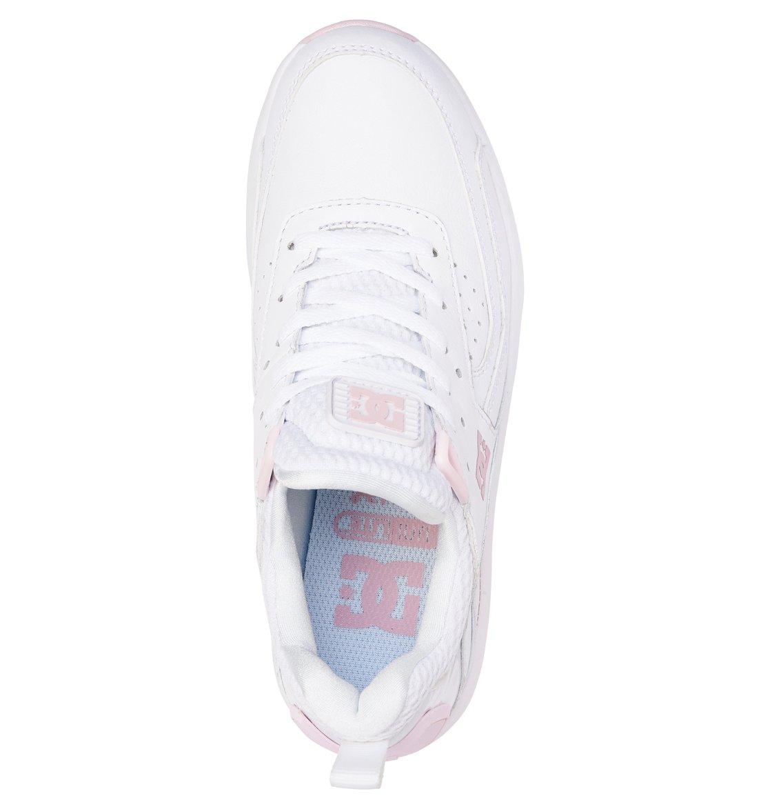 DC-Shoes-Vandium-SE-Baskets-pour-Femme-ADJS200026 miniature 12