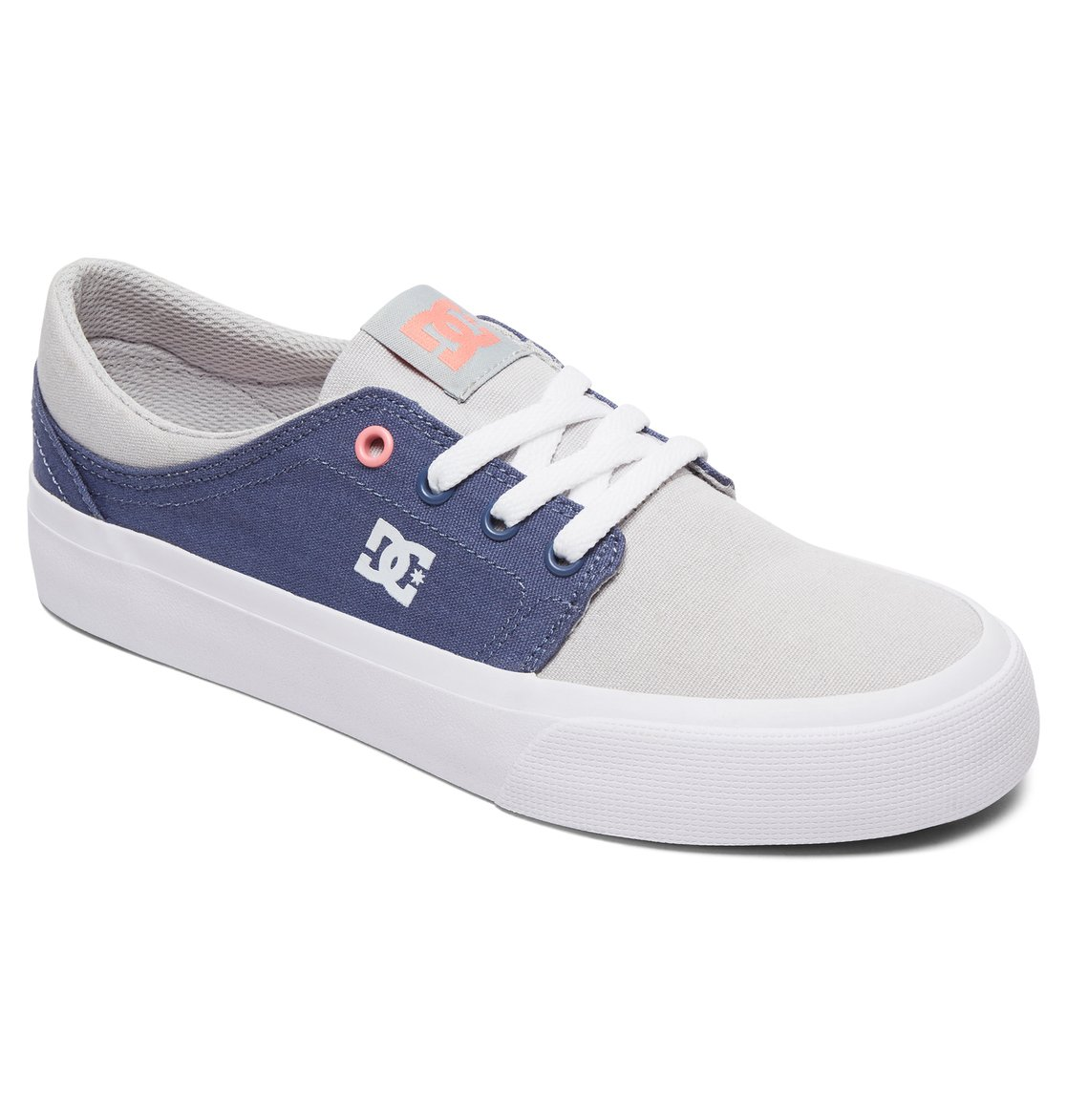 d03c8e23ac400 1 Trase TX - Zapatillas para Mujer Azul ADJS300078 DC Shoes