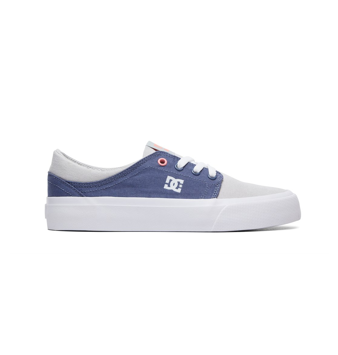 5b75a65cad7dd 0 Trase TX - Zapatillas para Mujer Azul ADJS300078 DC Shoes