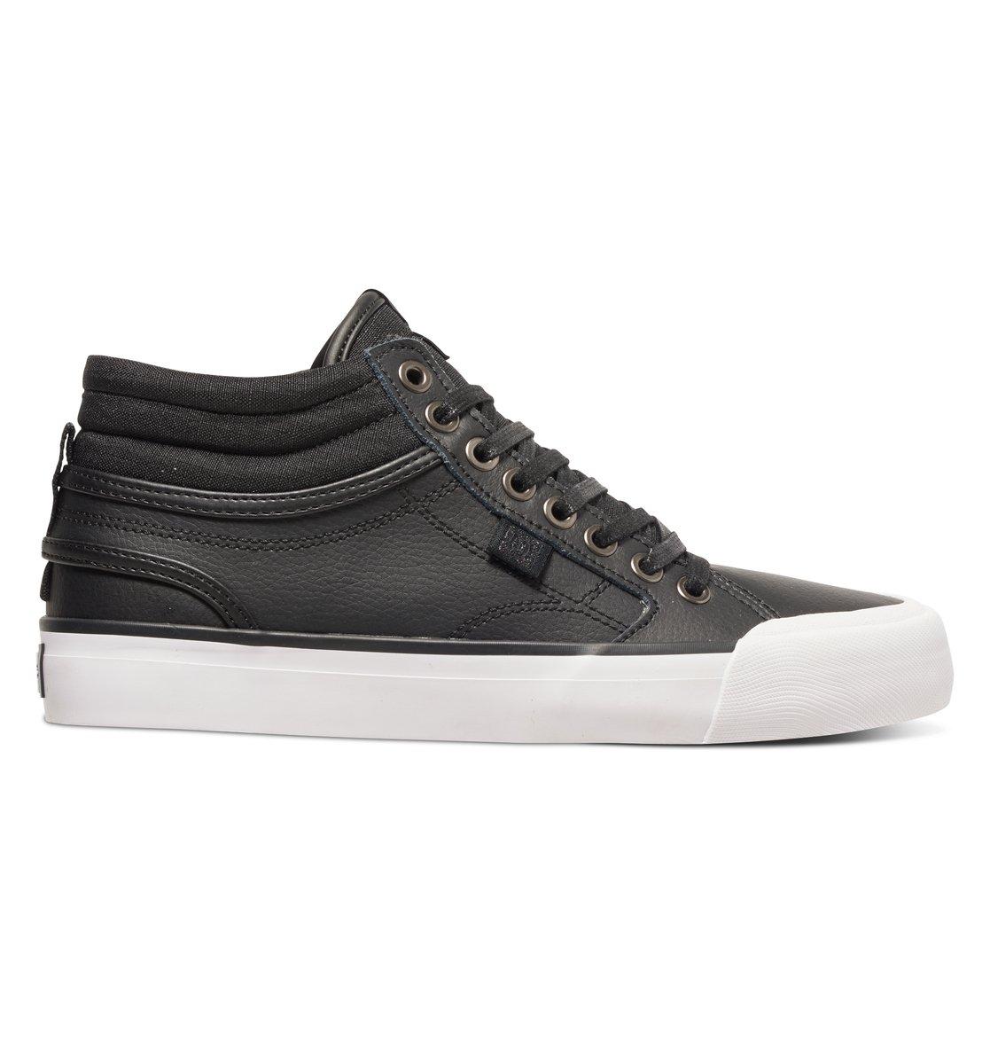 18c10cb7934d 0 Women's Evan Hi High Top Shoes ADJS300147 DC Shoes