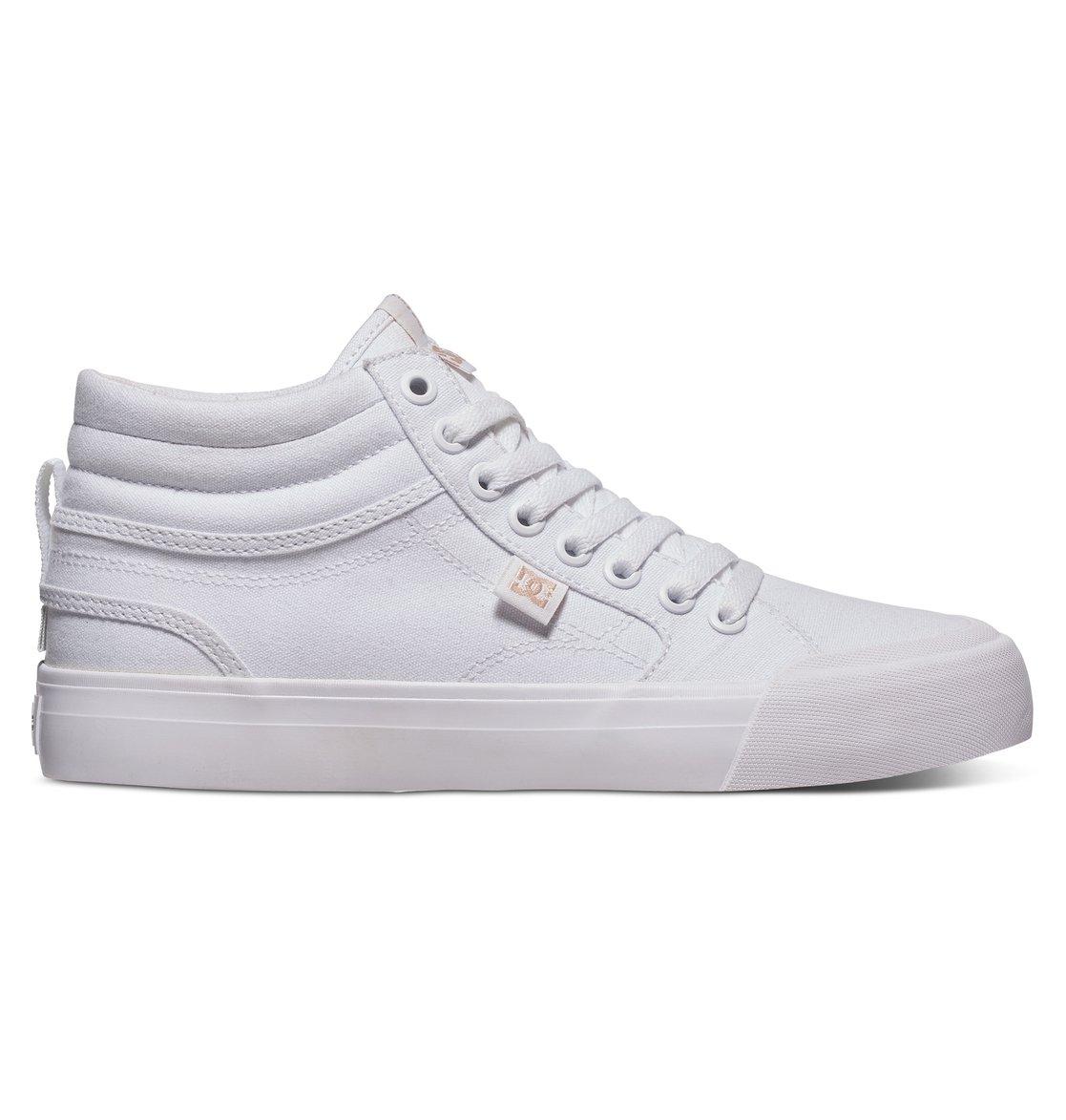 a59ba212d801a 0 Evan Hi TX - Zapatillas para Mujer ADJS300178 DC Shoes
