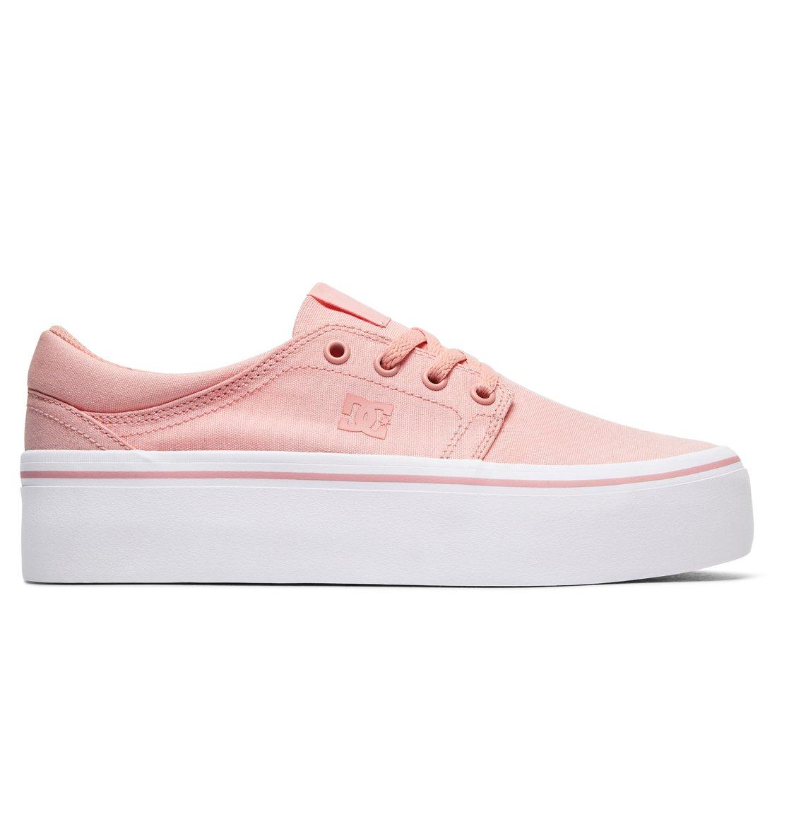 Shoes™ For Details Shoes Dc Tx Trase Platform About Women Adjs300184 Flatform mNnw0Ov8