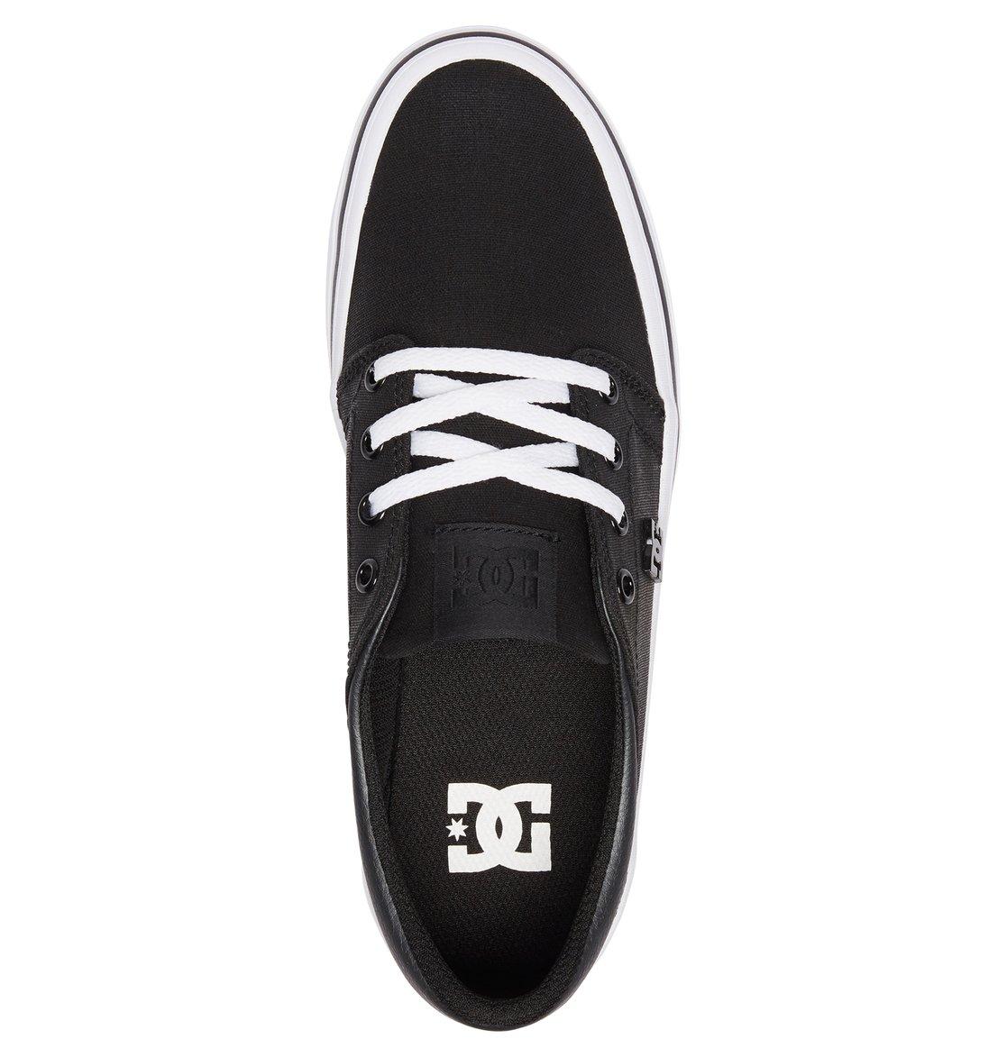 0b55e3dd42 3 Women's Trase Platform TX SE - Shoes Black ADJS300196 DC Shoes