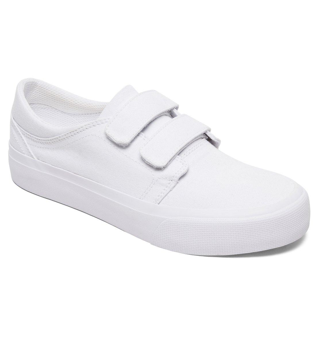 277dfb9fd2b 1 Trase V TX - Baskets pour Femme Blanc ADJS300230 DC Shoes